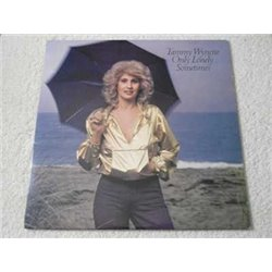 Tammy Wynette - Only Lonely Sometimes LP Vinyl Record For Sale