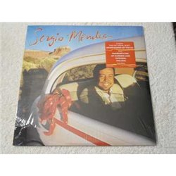 Sergio Mendes - Self Titled LP Vinyl Record For Sale