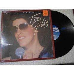 Terri Gibbs - Somebody's Knockin' LP Vinyl Record For Sale