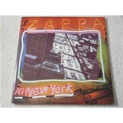 Frank Zappa - Zappa In New York LP Vinyl Record For Sale
