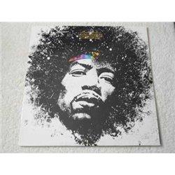 Jimi Hendrix - Kiss The Sky LP Vinyl Record For Sale