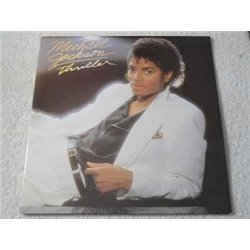 Michael Jackson - Thriller LP Vinyl Record For Sale