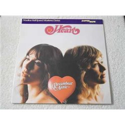 Heart - Dreamboat Annie Nautilus Half-Speed LP Vinyl Record For Sale