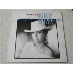 Holly Dunn - The Blue Rose Of Texas LP Vinyl Record For Sale