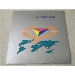 Yes - 90125 Live - The Solos - Vinyl LP Record For Sale