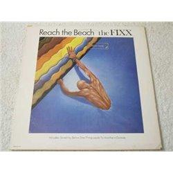 The Fixx - Reach The Beach LP Vinyl Record For Sale