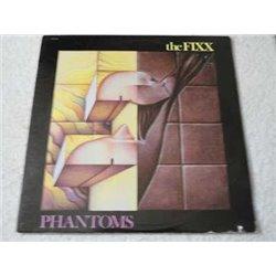 The Fixx - Phantoms LP Vinyl Record For Sale