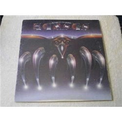 Kansas - Song For America LP Vinyl Record For Sale