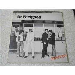 Dr. Feelgood - Malpractice LP Vinyl Record For Sale