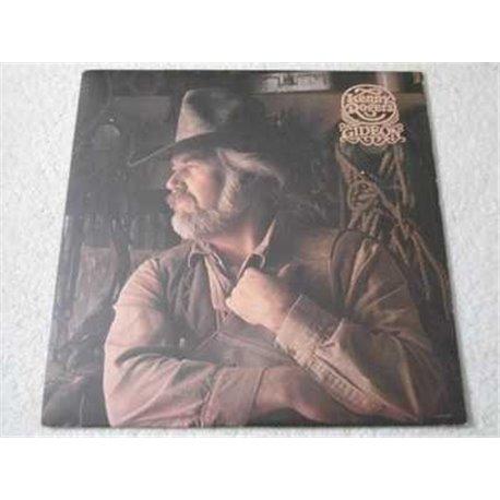 Kenny Rogers - Gideon LP Vinyl Record For Sale
