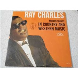 Ray Charles - Modern Sounds In Country And Western Music LP Vinyl Record For Sale
