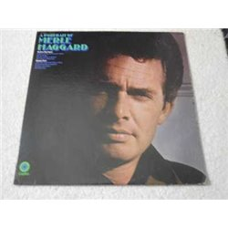 Merle Haggard - A Portrait Of Merle Haggard LP Vinyl Record For Sale