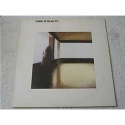 Dire+Straits+Self+Titled+Vinyl+LP+Record
