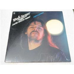 Bob Seger - Night Moves LP Vinyl Record For Sale