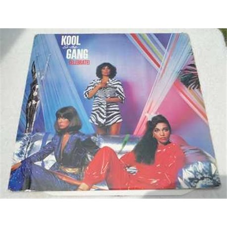 Kool And The Gang - Celebrate! LP Vinyl Record For Sale