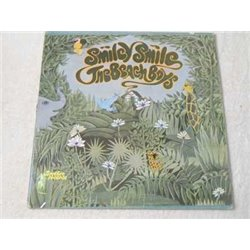 The Beach Boys - Smiley Smile LP Vinyl Record For Sale
