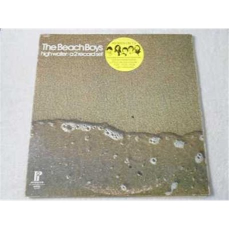 The Beach Boys - High Water 2xLP Vinyl Record For Sale