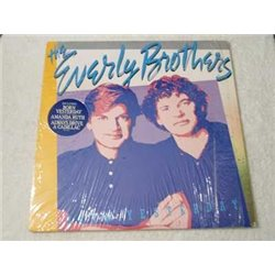 The Everly Brothers - Born Yesterday LP Vinyl Record For Sale