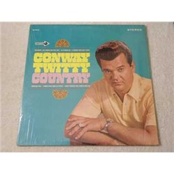Conway Twitty - Country LP Vinyl Record For Sale