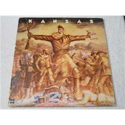 Kansas - Self Titled LP Vinyl Record For Sale