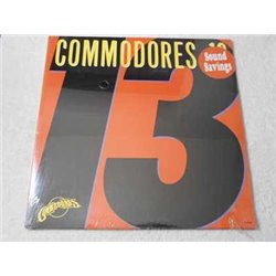 Commodores - 13 LP Vinyl Record For Sale