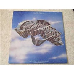 Commodores - Self Titled LP Vinyl Record For Sale