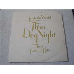 Three Dog Night - Their Greatest Hits Vinyl LP Record For Sale