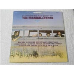 The Mamas & The Papas - Farewell To The First Golden Era LP Vinyl Record For Sale