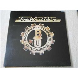 Bachman-Turner Overdrive - Four Wheel Drive LP Vinyl Record For Sale