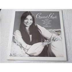 Crystal Gayle - Self Titled LP Vinyl Record For Sale