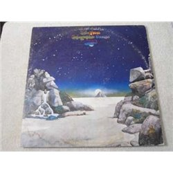 Yes - Tales From Topographic Oceans LP Vinyl Record For Sale