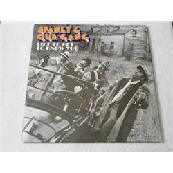 Spanky & Our Gang - Like To Get To Know You LP Vinyl Record For Sale
