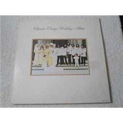 Cheech & Chong - Cheech & Chong's Wedding Album LP Vinyl Record For Sale