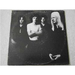 Johnny Winter And - Self Titled LP Vinyl Record For Sale