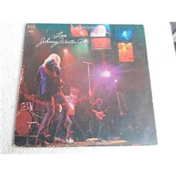 Johnny Winter And - Self Titled - LIVE LP Vinyl Record For Sale