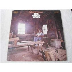 The Guess Who - Share The Land LP Vinyl Record For Sale