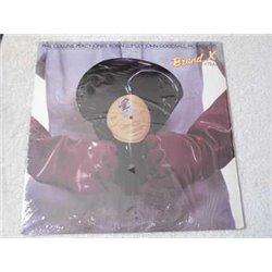 Brand X - Xtrax LP Vinyl Record For Sale