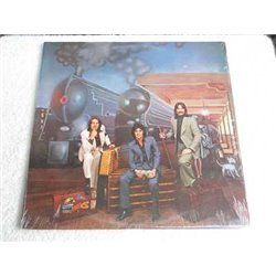 Three Dog Night - Coming Down Your Way RARE CRC LP Vinyl Record For Sale