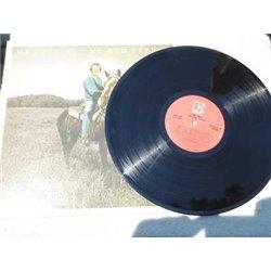 Mel Tillis - Me And Pepper LP Vinyl Record For Sale