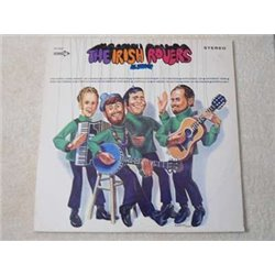 The Irish Rovers - All Hung Up LP Vinyl Record For Sale