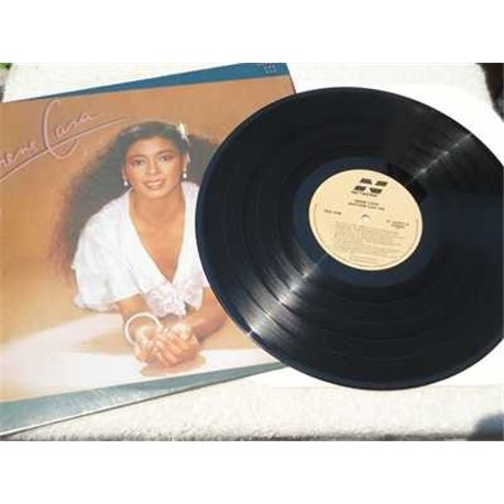 Irene Cara - Anyone Can See LP Vinyl Record For Sale