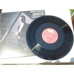 Barry Douglas - Tchaikovsky Concert No. 1 LP Vinyl Record For Sale