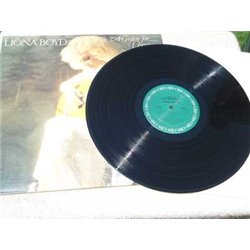 Liona Boyd - A Guitar For Christmas LP Vinyl Record For Sale