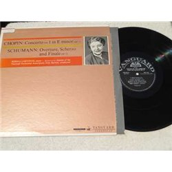 Rosina Lhévinne - Chopin / Schumann LP Vinyl Record For Sale