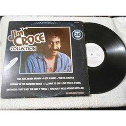 Jim Croce - The Jim Croce Collection LP Vinyl Record For Sale