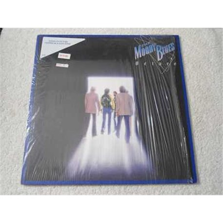 The Moody Blues - Octave LP Vinyl Record For Sale