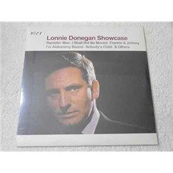 Lonnie Donegan - Showcase LP Vinyl Record For Sale