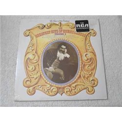 Enrico Caruso - Greatest Hits Vol 2 LP Vinyl Record For Sale