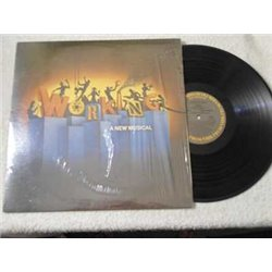 Working - A New Musical LP Vinyl Record For Sale