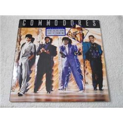 Commodores - United PROMO LP Vinyl Record For Sale